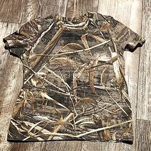 ✨4/$25✨ Boys Camo Shirt